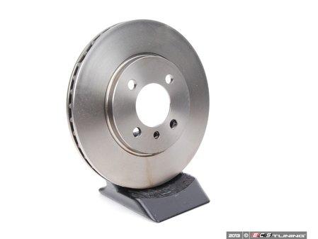 ES#2136923 - 34111160915 - Brake Disc (260 X 22 mm) - ATE -
