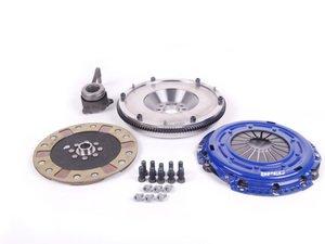 ES#2568359 - SV873HSTL24VKT - Stage 2+ Clutch Kit - Steel Flywheel (20lbs.) - Max Torque 456ft. lbs. - Spec Clutches - Volkswagen
