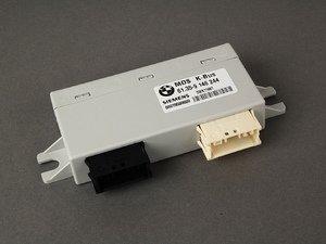 ES#169370 - 61359146244 - Sunroof Control module - Controls operation of sunroof - Genuine BMW - BMW