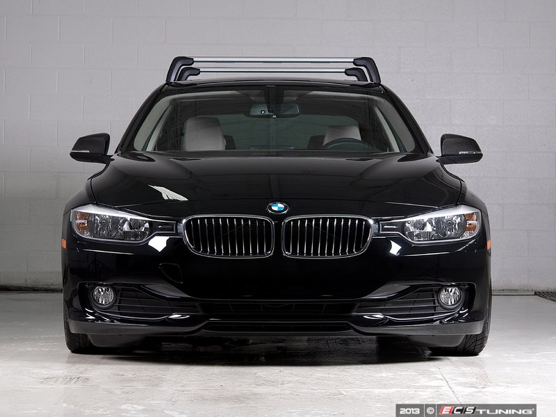 Ecs news bmw f30 f31 oem grilles for Bmw modern line