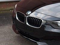 ES#2702588 - 51137260497KT - Sport Line Kidney Grille Set - Chrome surround with high gloss black center - Genuine BMW - BMW