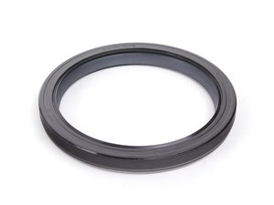 ES#2535754 - 1129970246 - Rear Main Crankshaft Seal - Prevents oil from leaking out of your crankcase at the rear crankshaft flange - Victor Reinz - Mercedes Benz
