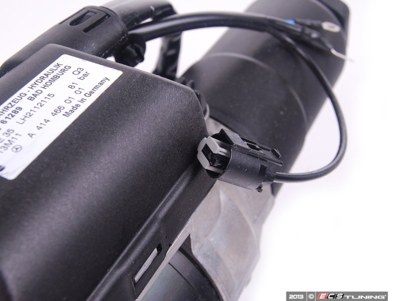 Genuine mercedes benz 4144660101 power steering pump for Mercedes benz power steering fluid
