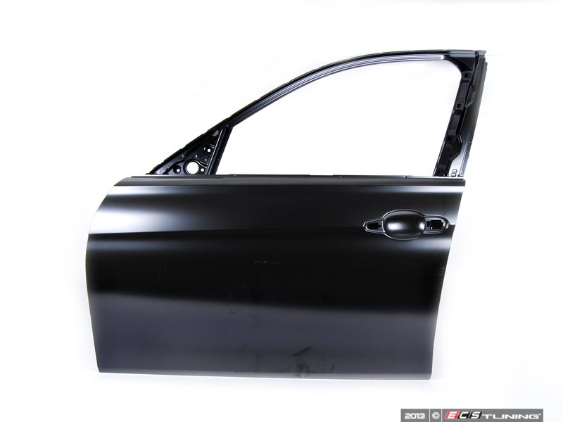 Genuine Bmw 41007298565 Front Door Left 41 00 7 298 565