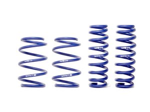 "ES#2568643 - 28878-2 - Sport Springs Set - Approximate lowering of 1.3""F/0.7""R for vehicles with sport suspension, 1.5""F/1.0""R for vehicles with standard suspension. - H&R - BMW"