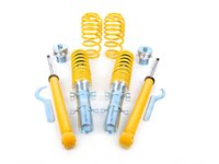 ES#1866574 - SMVW8003 -  Street-Line Coilover Kit - Fixed Damping - Set your MK4 low and tight for optimal performance - FK - Volkswagen