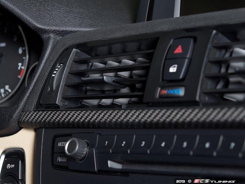 Ecs News Bmw F30 3 Series Performance Interior Products