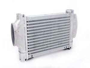 ES#39176 - 17517565302 - JCW GP SC Intercooler - Larger intercooler for the JCW GP edition - Genuine MINI - MINI