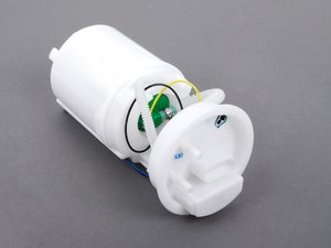 ES#253116 - 1J0919087J - Fuel Pump  - Fuel pump assembly. Sending unit sold separately. - Genuine Volkswagen Audi - Volkswagen