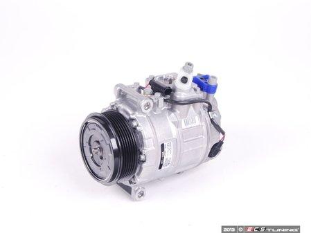 ES#2526275 - 0012300011 - A/C Compressor - Brand New Unit - No Core Charge - Denso - Mercedes Benz