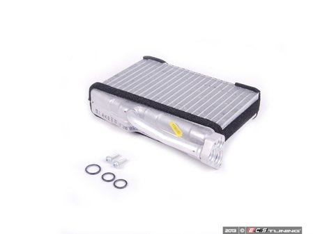 ES#3492400 - 64118385562 - Heater Core - Replace your leaking or clogged core - Nissens - BMW