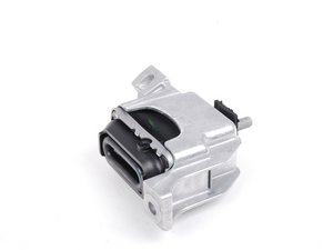 ES#41733 - 22116778645 - Upper Engine Mount / Rubber - Connects and dampens the engine to the upper side frame. - Genuine MINI - MINI