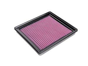 ES#2568602 - 33-2990 - Air Filter - Drop in performance filter - K&N - BMW