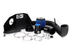 ES#3553230 - 54-11892KT - Pro 5 R Stage 2 Intake System - Add real power that you can feel - AFE - Audi Volkswagen