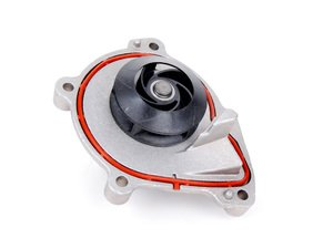 ES#2597763 - 11517550484 - Water Pump - Keep your MINI engine cool and to proper temperature : with gasket - Graf - MINI