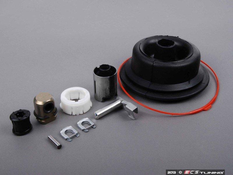 Ecs News Shifter Rebuild Kits For Your Bmw E36 3 Series