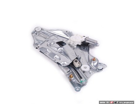 ES#96251 - 51378119081 - Rear Window Regulator - Left - Replacement regulator with motor - Genuine BMW - BMW