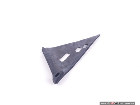 ES#43841 - 23417544807 - SMG Hydraulic Line Bracket - Located near the front of the transmission  - Genuine BMW - BMW