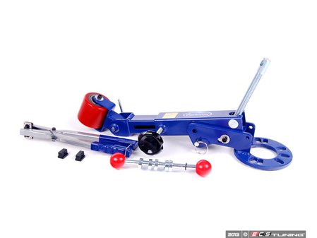 Eastwood 11989kt Fender Roller And Fender Finisher Kit
