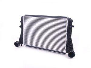 ES#2695919 - 1k0145803t - Intercooler - Replacement intercooler for your 2.0T - Nissens - Audi Volkswagen