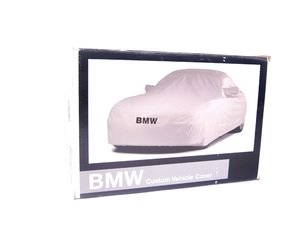ES#195844 - 82111470373 - NOAH Outdoor/Indoor Car Cover - Protect your Z3 from the elements! - Genuine BMW - BMW