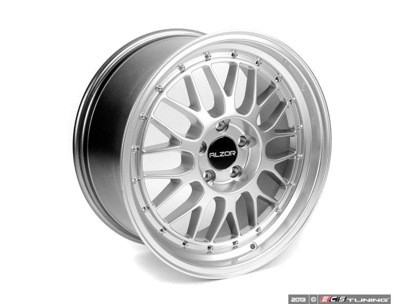 Alzor 881akt7 18 Quot Style 881 Wheels Set Of Four