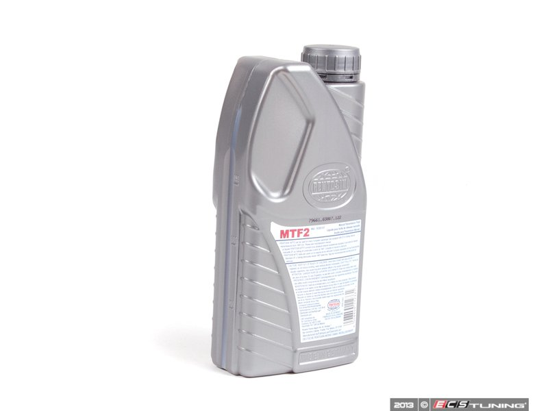 Pentosin 83220309031 75w 80 Mtf2 Transmission Fluid