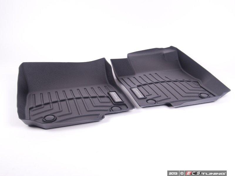 Genuine mercedes benz 16668035019051 all season floor for Genuine mercedes benz floor mats