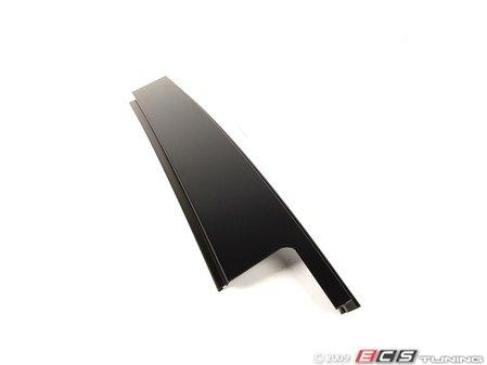ES#94819 - 51347060253 - Rear door B Pillar cover - left - Genuine BMW - BMW