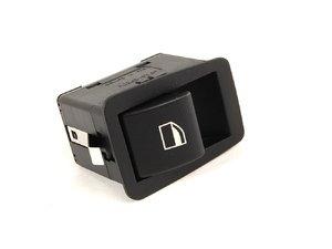 ES#166995 - 61316902174 - Window Switch - Rear - Located in the rear door panel - Genuine BMW - BMW