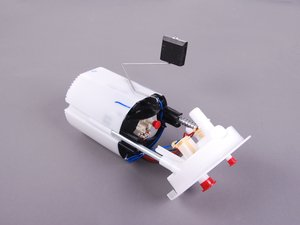 ES#2702296 - 16147163298 - Low Pressure Fuel Pump - Commonly called in-tank fuel pump includes integrated level sensor - VDO - BMW