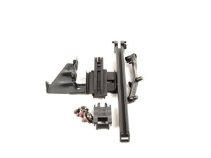 ES#157406 - 54128202296 - Sunroof Guide Rail - Right - Restore a properly working sunroof - Genuine BMW - BMW