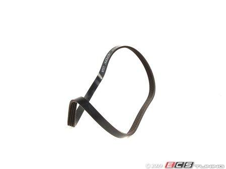 ES#1848482 - 4PK-0855 - Accessory Belt - A/C Compressor - Replace your cracked or worn belt - Bando - Audi Volkswagen