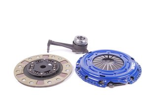 ES#2568900 - SV873H-2 -  Stage 2+ Single Mass Clutch Kit - Upgraded clutch kit without flywheel, must be used with Spec flywheel - Spec Clutches - Volkswagen