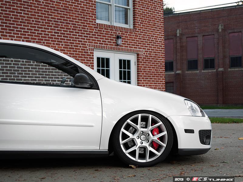 ECS News - Alzor Style 640 for Your Volkswagen MKV GTI/Rabbit