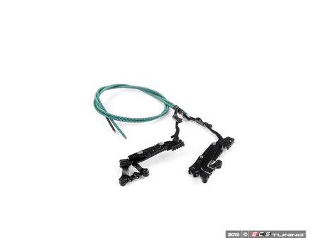 ES#158840 - 54347174761 - Sunroof Mechanism / Convertible Top Repair Cable Set - Restore and repair the function of your sunroof in R52 2005-2008 MINI Cooper Convertible - Genuine MINI - MINI