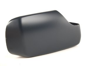 ES#87115 - 51168238375 - Mirror Cap - Left - Primed and ready for paint - Genuine BMW - BMW