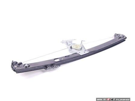 ES#2506502 - 51357125060 - Window Regulator - Rear Right - Does not include window motor - Genuine BMW - BMW