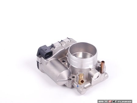 ES#4632 - 06A133062Q - Throttle Body Assembly - For cars with Drive-By Wire - Bosch - Volkswagen
