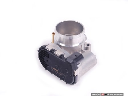 ES#259310 - 06A133062BD - Throttle Body Assembly - Fix that rough idle and get your throttle response back - Bosch - Audi Volkswagen
