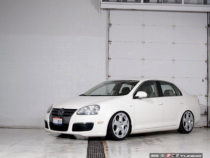ECS News - Alzor Style 050 Wheel Sets - MKV GLI/Jetta