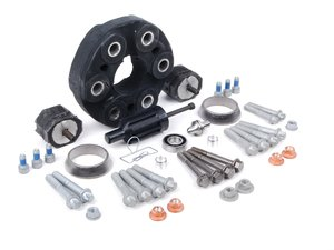ES#2593189 - 83300491425KT1 - Clutch Installation Kit - Everything you will need to do the job properly, including transmission mounts - Assembled By ECS - BMW