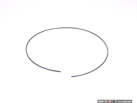ES#1353321 - 00004320501 - Vacuum Line - One Meter - Bulk 4mm vacuum line - Genuine Porsche - BMW Volkswagen Mercedes Benz MINI Porsche