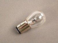 ES#4247 - 1157 - Light Bulb, Dual Filament (1157)-Priced Each - Standard bulb - Osram Sylvania - Audi Volkswagen