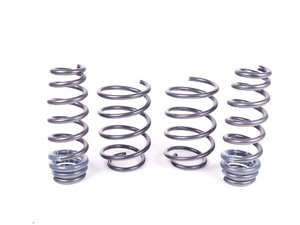ES#1876361 - 50490-5 - Sport Spring Set - Mild lowering for the daily driver. - H&R - BMW