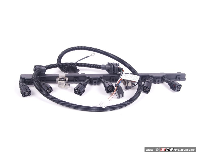 469013_x800 genuine bmw 12517831537 ignition wiring harness (12 51 7 831 537) ignition wiring harness at bayanpartner.co
