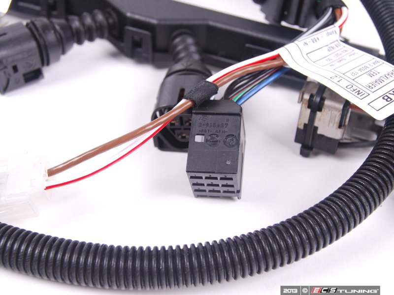 469015_x800 genuine bmw 12517831537 ignition wiring harness (12 51 7 831 537) ignition coil wiring harness at bayanpartner.co