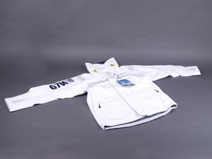 ES#2643821 - 80142318343 - BMW Yachtsport Jacket - Large  - Wind and waterproof materiel with reflectors on the sleeves  - Genuine BMW - Audi BMW Volkswagen Mercedes Benz MINI Porsche
