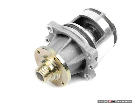 ES#2581452 - 888010330 - High Performance Water Pump - With O-Ring - Stainless steel impeller and 20% increase in flow! - Stewart Components - BMW