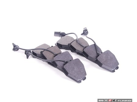 ES#257423 - HB363F.689A - front HPS Performance Brake Pad Set - One of our best-selling all around brake pads - Hawk - Audi Volkswagen